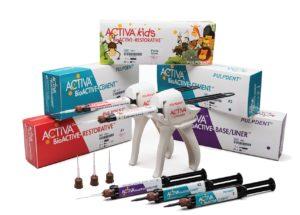 ACTIVA BioACTIVE Produktfamilie
